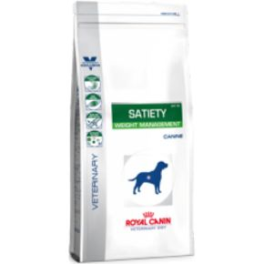 Диета для собак ROYAL CANIN Satiety Satiety Weight Management SAT 30 Canine (Support Dog)