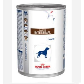 Влажная диета ROYAL CANIN Gastro Intestinal 200 гр
