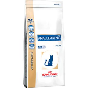 ROYAL CANIN Anallergenic Cat Диета для кошек при пищевой аллергии