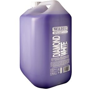 Wahl Shampoo concentrate 5 L Diamond White