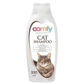 Шампунь COMFY cat shampoo 330 ml