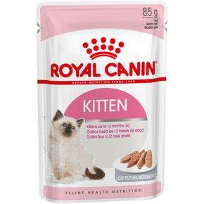 ROYAL CANIN Kitten LOAF (ПАШТЕТ)