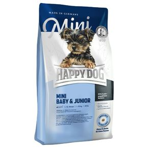 Happy Dog Supreme Mini Baby&Junior