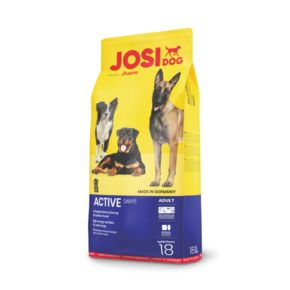 Josera JosiDog Active (Adult 25/17)
