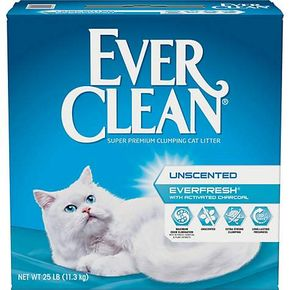 EverClean Unscented