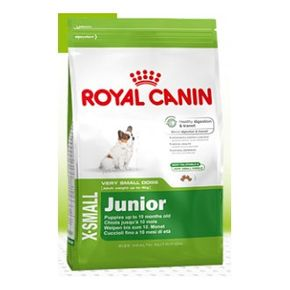 ROYAL CANIN X-Small Puppy (Junior)