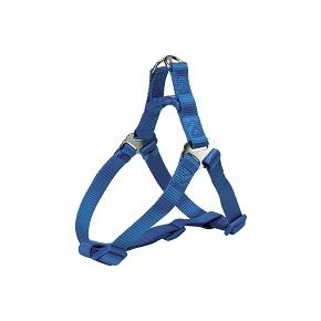 Шлея TRIXIE Premium One Touch harness, (S), 40-50см/15мм