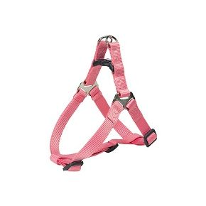 Шлея TRIXIE Premium One Touch harness, (L), 65-80см/25мм