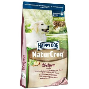 Happy Dog Premium Naturcroq Welpen Puppy(щенки до 6 мес)