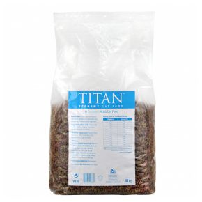 Chicopee TITAN Adult Cat Food Economy