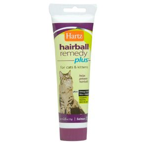 Паста HARTZ HAIRBALL REMEDY PLUS 73г.