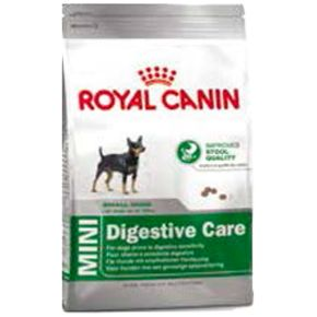 Сухой корм ROYAL CANIN Mini Digestive Care (Sensible)