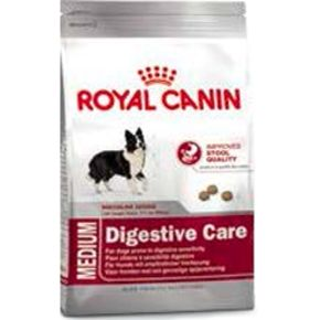 Сухой корм ROYAL CANIN Medium Digestive Care (Sensible)