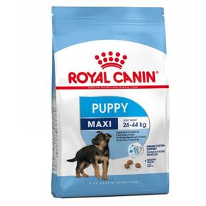 Сухой корм ROYAL CANIN Maxi Puppy (Junior)