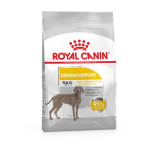 Сухой корм ROYAL CANIN Maxi Dermacomfort