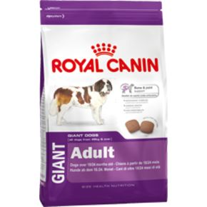 Сухой корм ROYAL CANIN Giant Adult
