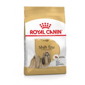 Сухой корм ROYAL CANIN Shih Tzu Adult / для ши-тцу
