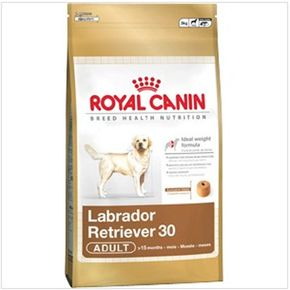 Сухой корм ROYAL CANIN Labrador Retriever Adult / для лабрадоров