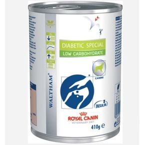 Влажная диета ROYAL CANIN Diabetic special