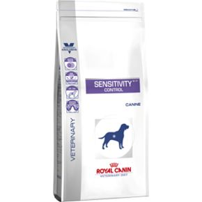 Диета для собак ROYAL CANIN Sensitivity Control SC21 (утка) Canin