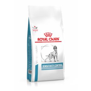Диета для собак ROYAL CANIN Sensitivity Control (утка) Canin