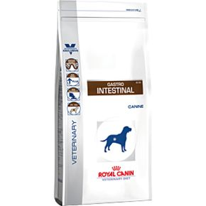 Диета для собак ROYAL CANIN Gastro Intestinal Canin