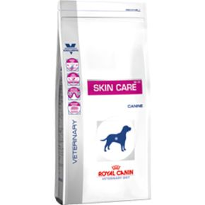 Диета для собак ROYAL CANIN Skin Support / Care SS23